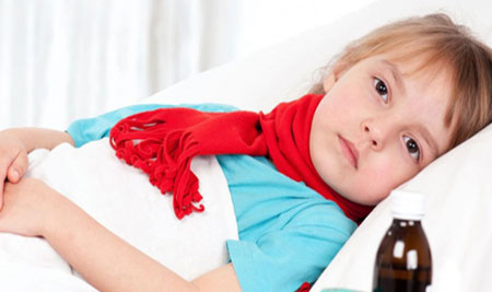 Boğazda pürülan boğazda tedavi: en etkili yöntemler
