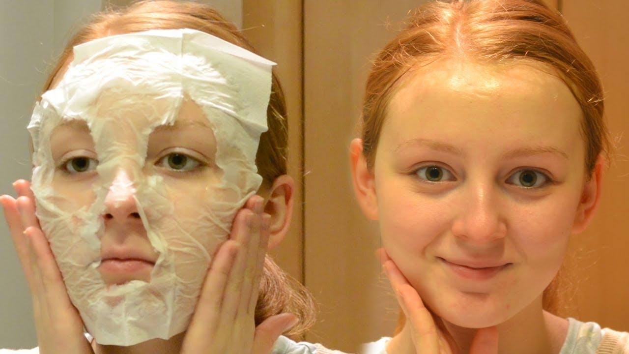 Yüz için gençleştirici jelatin maskesi: inanılmaz bir etki